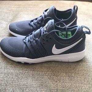 Nike Free TR Training Shoes Women's Size 5.5 US